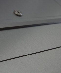 Edelstahlverarbeitung zuschnitte nach maß, laserteile, frontplatten