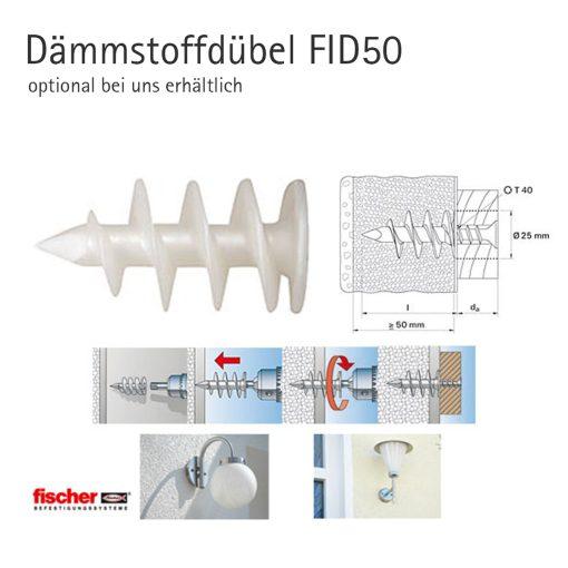 Dämmstoffdübel-FID50