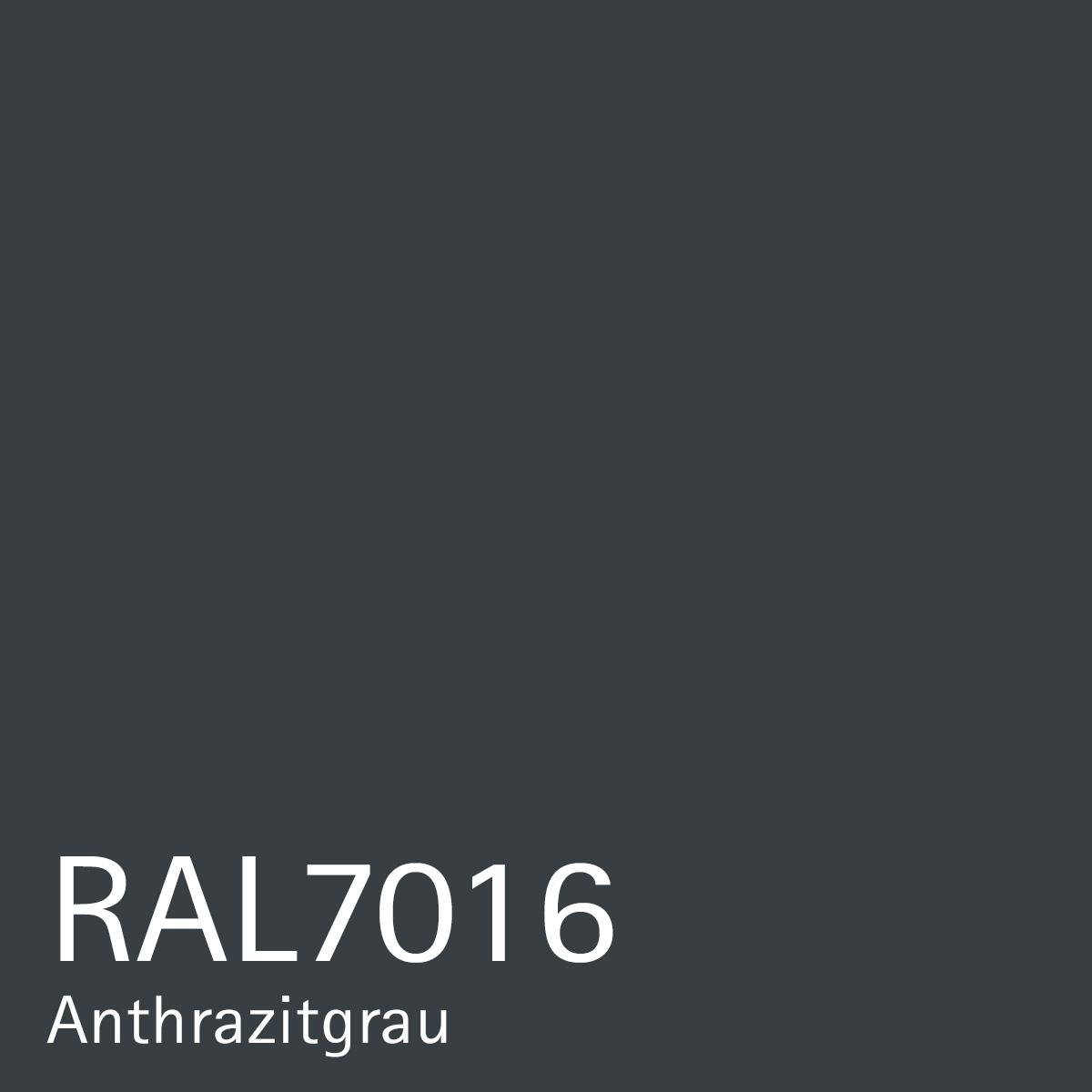 RAL7016 Anthrazit
