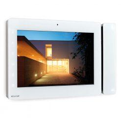 Innensprechstelle Maxi 7 Zoll Bildschirm Briefkasten Türsprechanlage