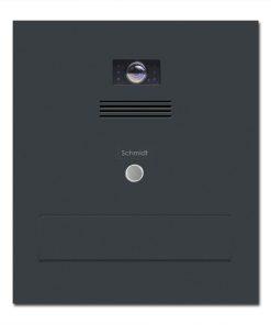 Edelstahl-Durchwurf-Briefkasten-Pulverbeschichtet-Anthrazit-RAL7016