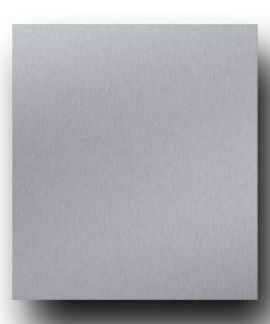 Briefkasten Edelstahl B1 Steel
